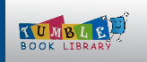 Tumble Book Library button