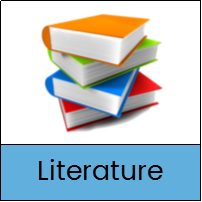 Literature Resources button