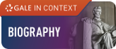 Biography in Context button
