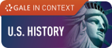 U.S. History in Context button