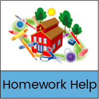 Homework Help button